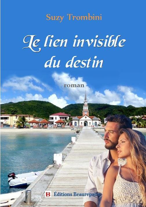 Couverture le lien invisible du destin