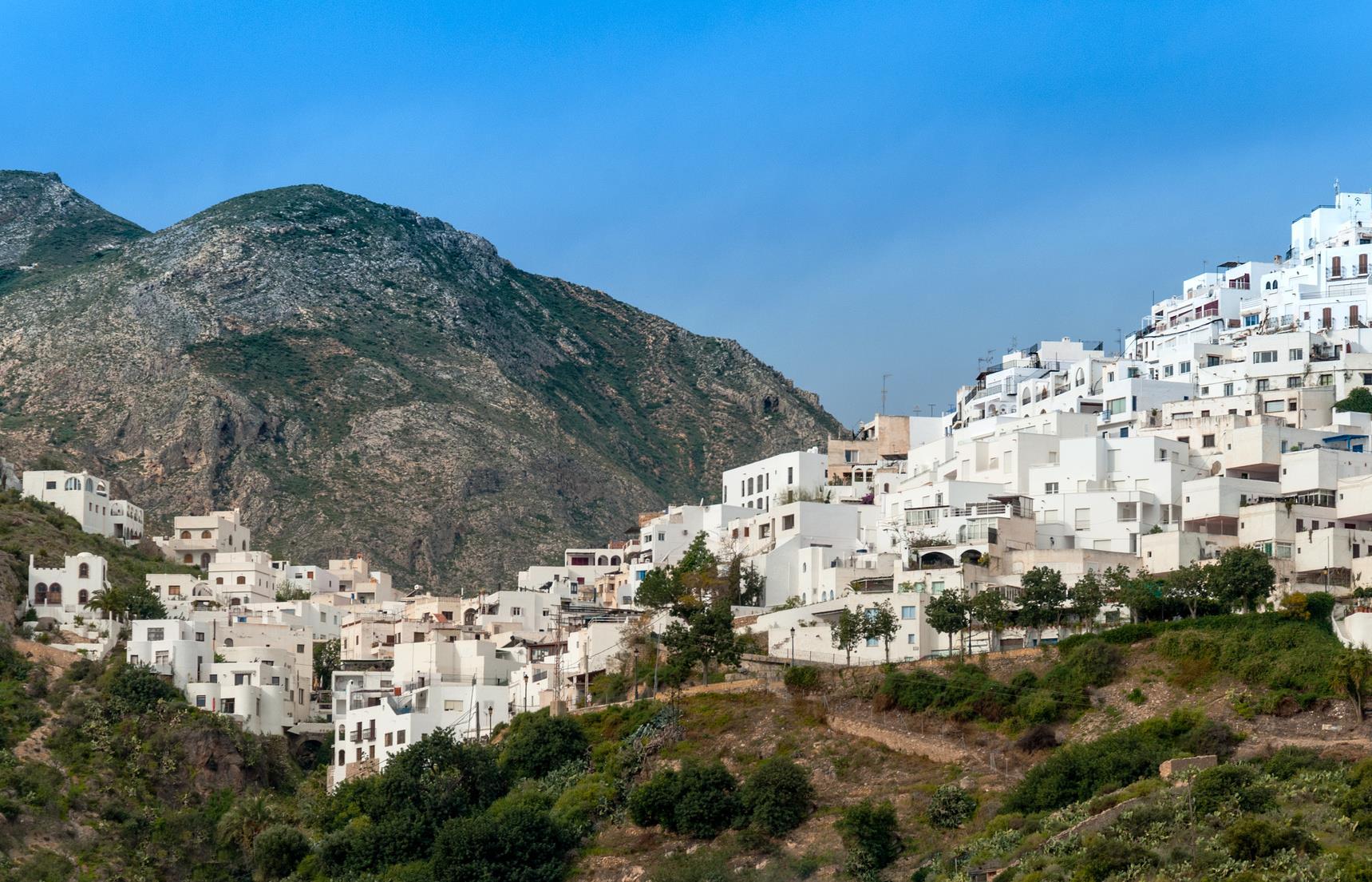 Village andalou3